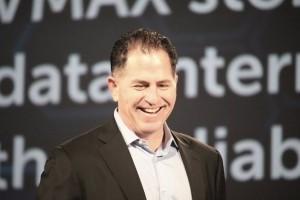 DellEMC World 2017: La famille recomposée réunie pour la 1e fois