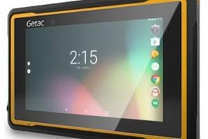 Getac lance une tablette durcie 7 pouces sous Android