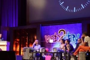Web2day : Le festival de l'Ouest numérique remet le couvert à Nantes