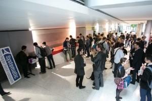 Les chercheurs du libre et de l'open source ont rendez-vous à OSIS 2017