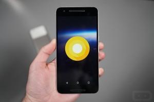 Google I/O: Android O arrive en bêta avec Play Protect