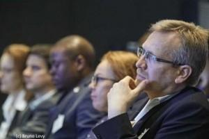 Matinée CIO  ITSM, sourcing et licencing avec Bpifrance, La Poste et Crédit Agricole
