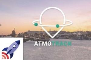France Entreprise Digital : Découvrez aujourd'hui AtmoTrack