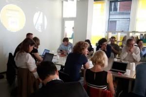 Paris Code 2 veut former 2 000 développeurs par an jusqu'en 2020