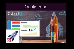 France Entreprise Digital : Découvrez aujourd'hui Qualisense