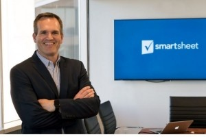 BPM : Smartsheet annonce une levée de 52 M$