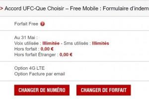 Free dédommage ses clients pour la mauvaise qualité de ses services 3G