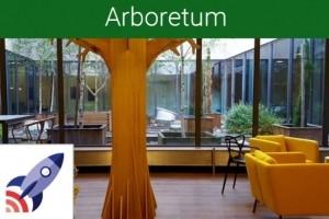 France Entreprise Digital : Découvrez aujourd'hui L'Arboretum