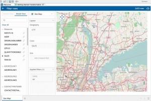 Pentaho 7.1 visualise l'intégration de données avec Spark