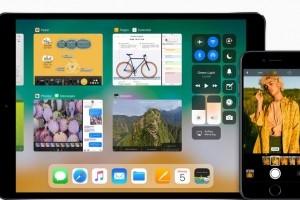 WWDC 2017: Apple muscle Siri et iMessage dans iOS 11