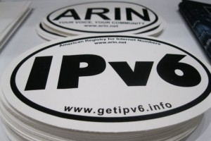 Le retard pris dans le déploiement d'IPv6 confirmé par l'ISOC