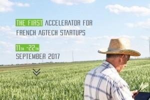 Business France accélère 6 start-ups de l'AgTech aux Etats-Unis