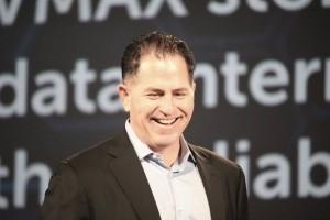 1,38 Md$ de pertes pour Dell Technologies au 1er trimestre