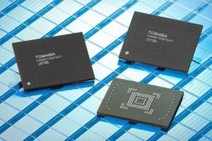 Dell rejoint Foxconn et Apple pour le rachat de Toshiba Memory
