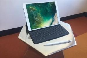 iPad Pro 10,5 pouces: Une mise à niveau discutable