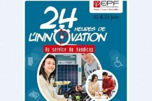 L'EPF à l'assaut du handicap à Sceaux, Troyes et Montpellier