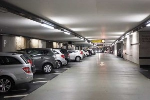 Valeo et Cisco collaborent sur le parking connecté