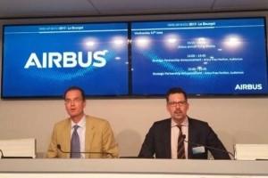 Airbus passe à Salesforce pour son CRM