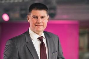 François Fleutiaux devient patron de l'activité IT de T-Systems