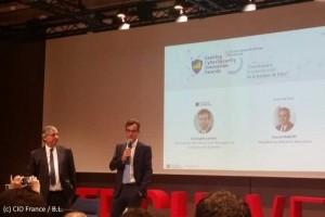 La Société Générale s'inspire des start-ups pour la cybersécurité
