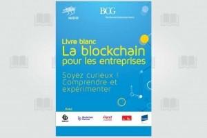 La blockchain récupérée par le Medef et le BCG