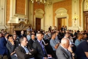 IT Tour 2017 : Alain Bensoussan Avocats, le Cesin et l'AFCDP mobilisés sur GDPR