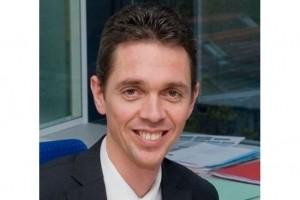 Vincent Niebel nommé DSI du ministère de l'intérieur