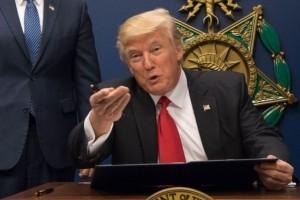 Trump ajourne le projet de visa pour les start-ups étrangères
