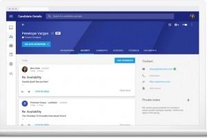 Google arrive sur le marché du recrutement avec Hire