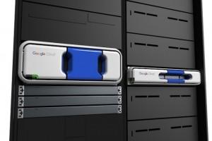 Des NAS pour transférer des données vers Google Cloud