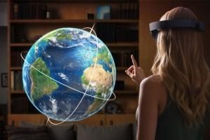 Microsoft prépare une puce machine learning pour Hololens