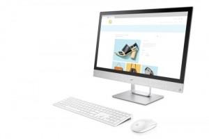 Pavilion 27 : HP lance son 1er PC équipé d'Optane