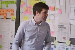 Le CNC nomme Vincent Florant comme directeur numérique