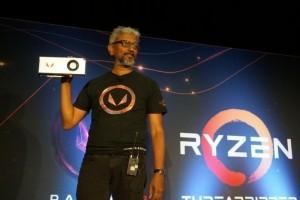 AMD doit aussi convaincre avec ses cartes graphiques Vega