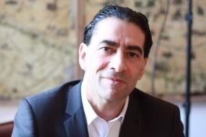 Gérald Karsenti a quitté HPE