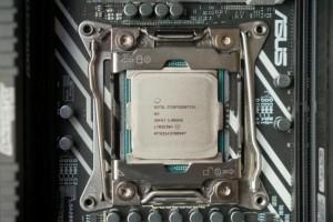 Intel dévoile les spécifications et le prix de ses puces i9