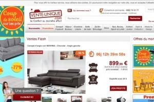 Vente-Unique orchestre ses campagnes de e-marketing avec Mapp