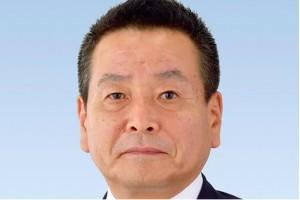 Yoshihisa Ishida à la tête de Sharp Europe
