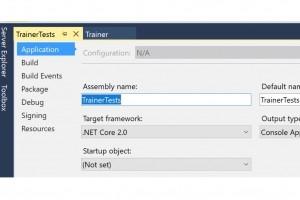 .Net Core 2.0 est disponible au téléchargement