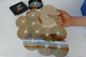 Des disques optiques 1 To en préparation chez Panasonic