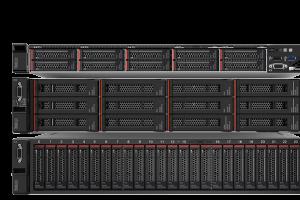 Lenovo mise sur VMware pour ses solutions d'hyperconvergence ThinkAgile VX