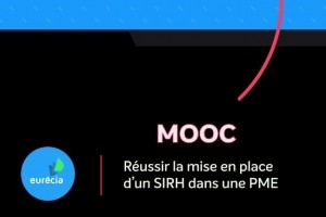 Un MooC dédié à la mise en place d'un SIRH en PME