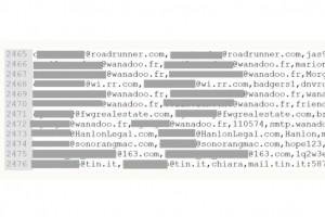 711 millions d'emails utilisés pour répandre un malware bancaire