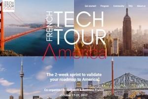 33 start-ups françaises immergées en Amérique du Nord et en Chine