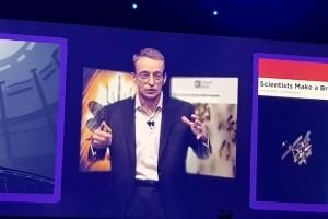 VMware affiche son indépendance relative vis à vis de Dell