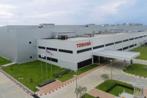 Toshiba vend son activité mémoire 18 Md$ à Bain Capital et Apple