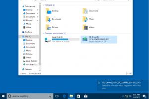 Microsoft mise sur Windows 10 Spring Creator pour convaincre les entreprises