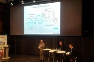Les DSI rattrapent leur retard dans l'open innovation