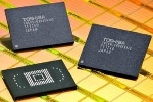Seagate se greffe au rachat de Toshiba Memory