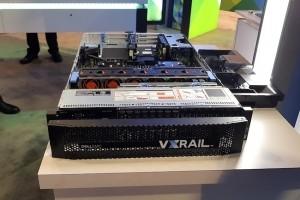Dell EMC et Cisco tirent le marché des systèmes convergés